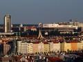 Počet obyvatel v Praze se každoročně zvyšuje