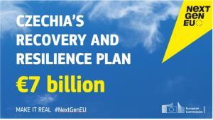 Logo Next Generation EU ©EC