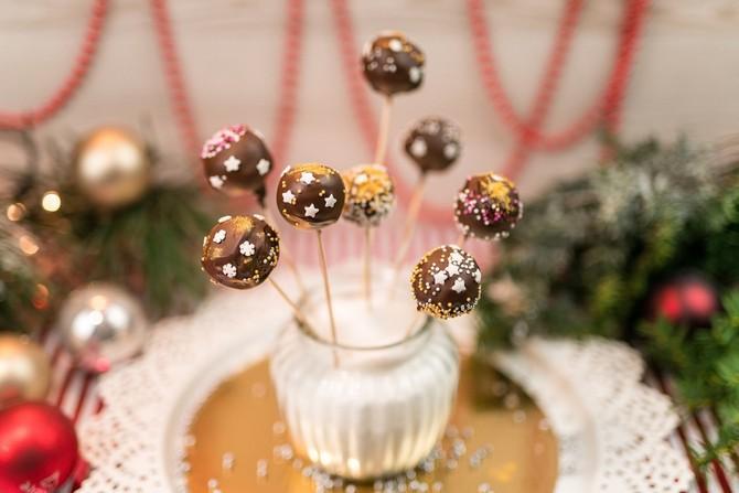 Netradiční vánoční cukroví