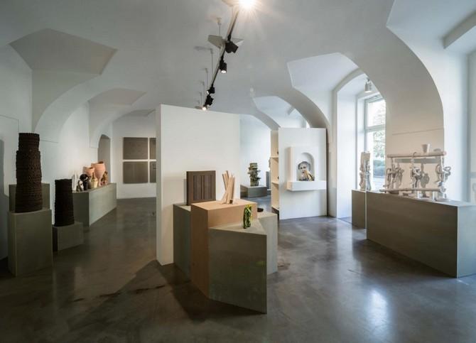Keramika je hlavním tématem nové výstavy