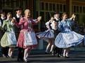 Folklór z nejrůznějších slovenských regionů