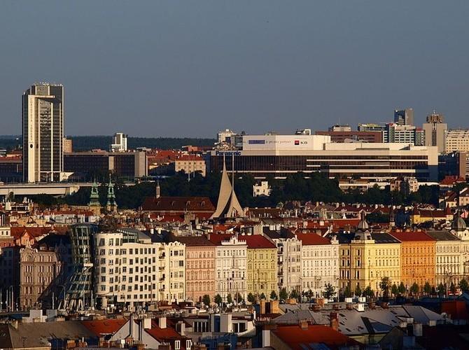 Hlavní město se potýká s nedostatkem nových bytů