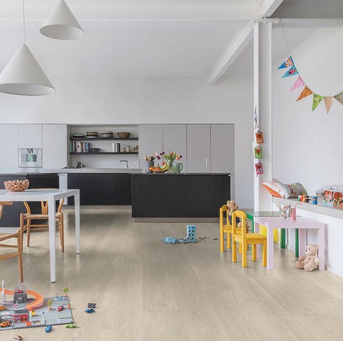 Kvalitní podlahu máte na věky