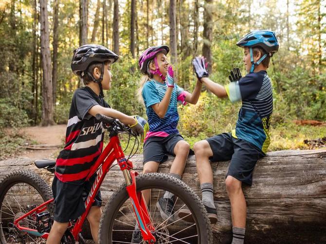 Jaké kolo pořídit svému dítěti?
