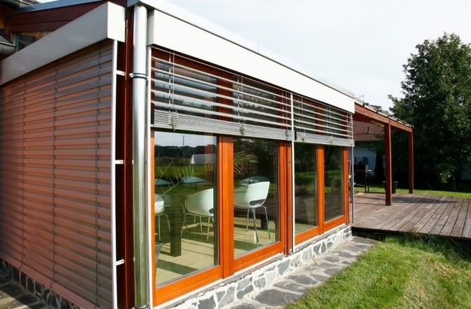 Při projektování stavby zvažte klimatizaci