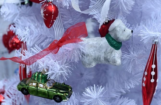 Vánoce jsou svátky plné pohádkových postav