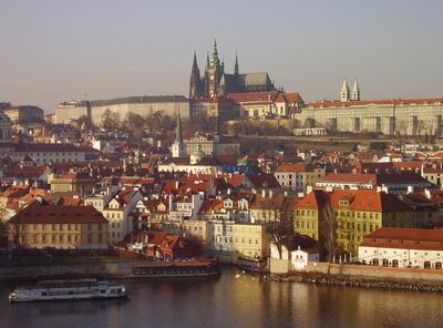 V Praze žije až 30 % lidí bez hlášeného trvalého pobytu