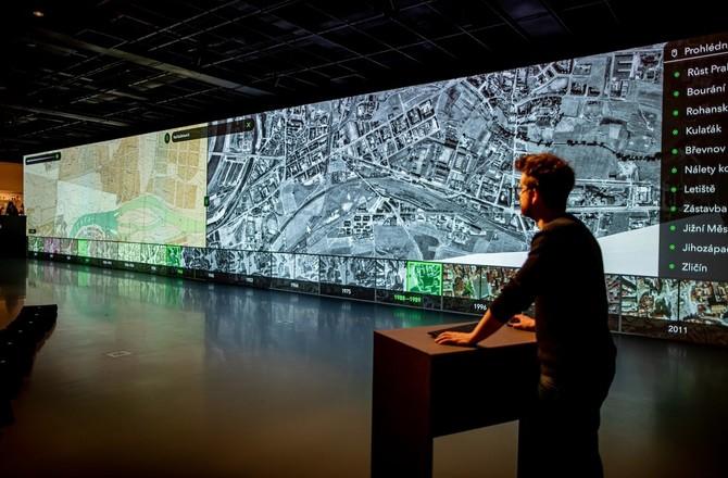 Připravili jsme nový virtuální rozcestník