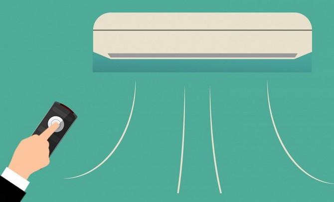Vzrůstá instalace klimatizací do veřejných budov