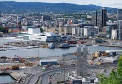 Norsko je z pohledu cestovatelského zájmu nejméně navštěvovanou skandinávskou destinací