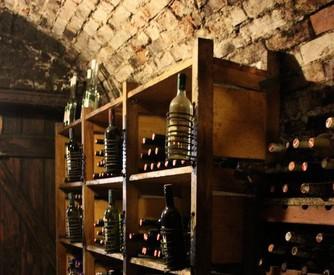 Jaká vína skladovat?