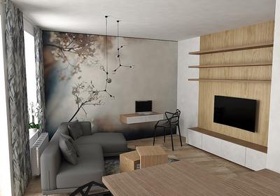 Luxusní dýhovaný nábytek