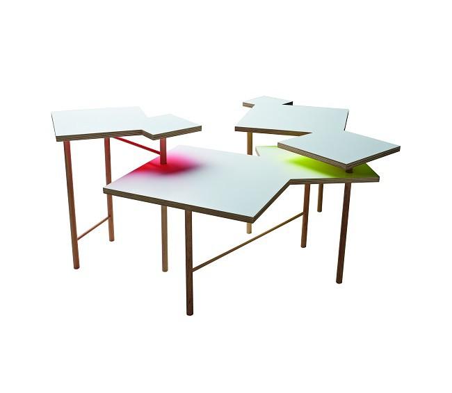 Stůl Utsuri Table