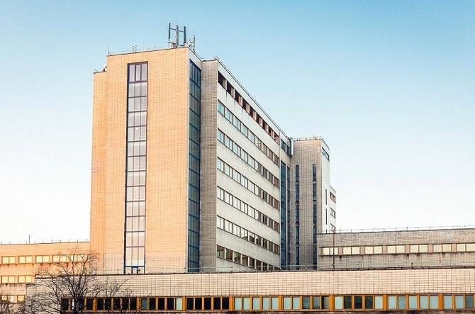Bauhaus, má dodnes velký vliv na architekturu
