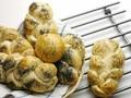 Recept na jednoduché makové pletýnky