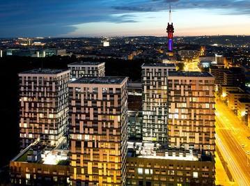 Letos na jaře zahájí Central Group prodej dalších 500 bytů v 8 lokalitách
