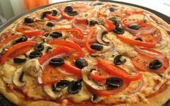 Pizza - recepty jako z pizzerie