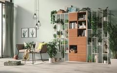 Zařízení interiéru pro pohodové bydlení
