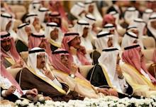 Saudi, SAE a Rusko diskutují zvýšení těžebních limitů o 1 mil. barelů