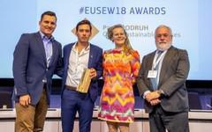 Jde to bez dotace: první Češi získali nejvyšší ocenění Evropské komise a inspirují