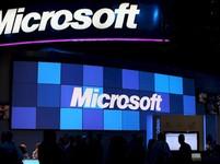 Zisk Microsoftu ve čtvrtletí stoupl o desetinu
