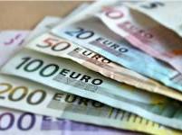 Inflace v eurozóně byla v červenci 2,1 procenta, nad cílem ECB