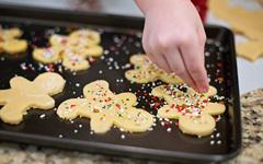 Připravte se na Vánoce včas: pečte s předstihem a bez stresu