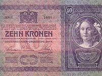 Studie: ČSR bylo před sto lety na 80 procentech výkonu HDP Rakouska