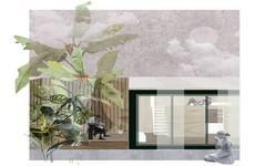 Společná výstava studentů architektury propojuje tři soutěže a práci talentů