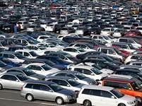 Sprnový propad registrací nových osobních automobilů v EU dosáhl 8,4%