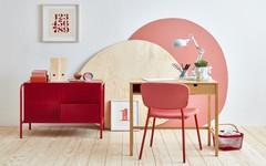 Nové barevné kombinace oživí každý interiér