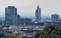 Návrh nového územního plánu pro Brno je již dostupný veřejnosti