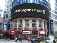 JPMorgan skončila 1Q21 s rekordním ziskem. Vyhlídky úvěrování ale trhy netěší