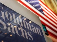 Akcie Goldman Sachs vzrostly o 2 % díky dobrým hospodářským výsledkům