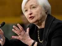 Yellen (MF US): Sazby by se mohly trochu zvýšit, aby se nepřehřála ekonomika