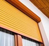 Užívejte si příjemné klima v ložnici díky venkovním roletám